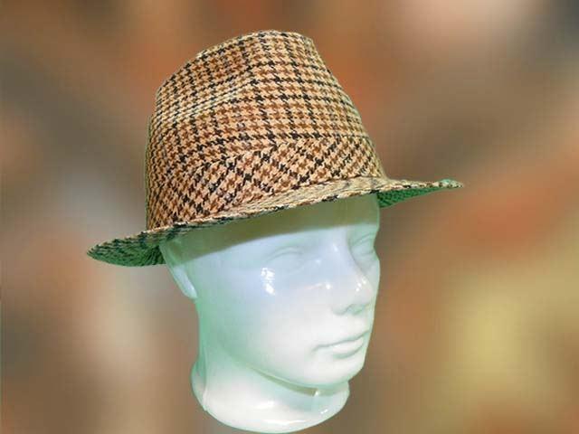 Férfi kalap c9704bf2b1