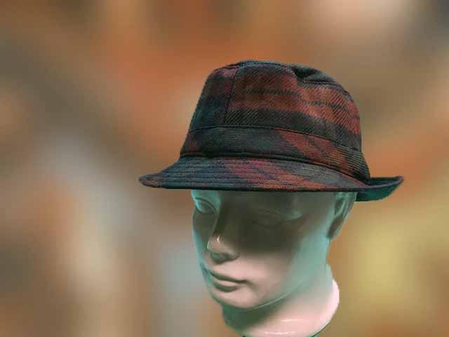 Mayser ferfi kalap