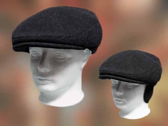 Férfi sapka belső fülvédős - Férfi kalap női kalap sapka 5a66489962