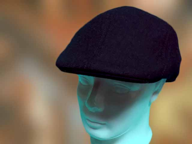 fekete keskeny fashion