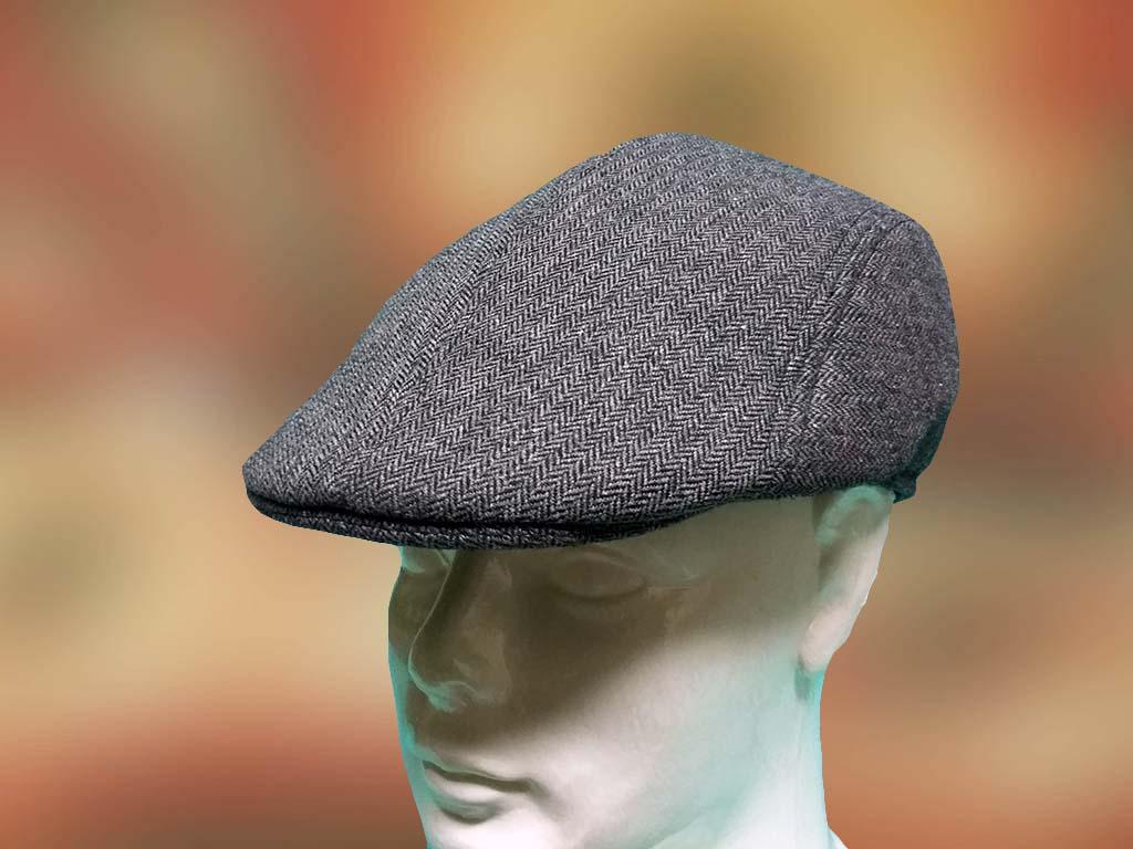 Férfi sapka szürke - Férfi kalap női kalap sapka 3d7ed5505e