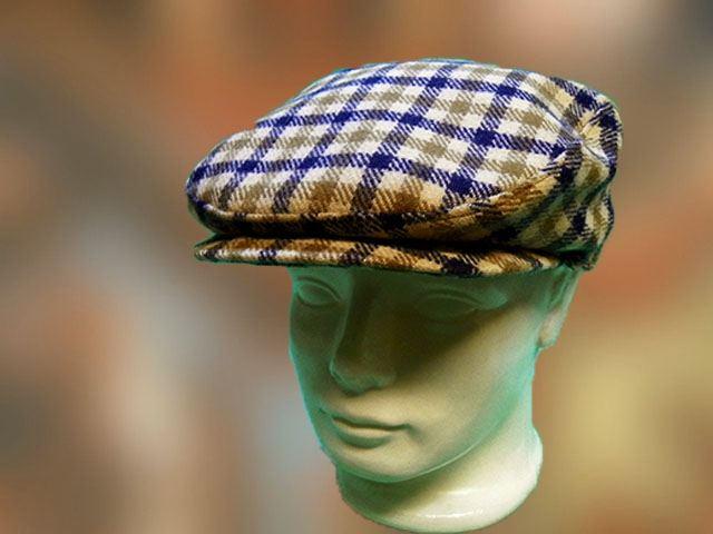 Férfi sapka kockás - Férfi kalap női kalap sapka 8371572dc9