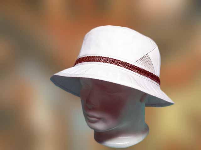 nyari ferfi kalap vaszon