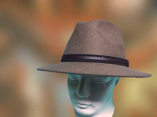Ferfi kalap ozbarna